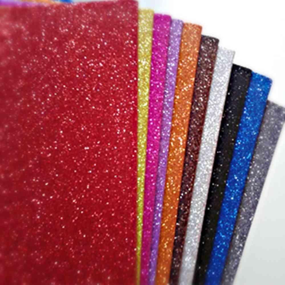 22eb06671f6 Goma eva purpurina 20 x 30 cm por unidades - Arte y Manualidades en ...
