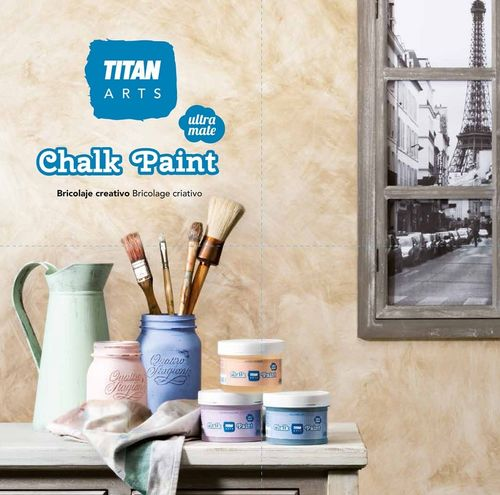 Titan Chalk Paint